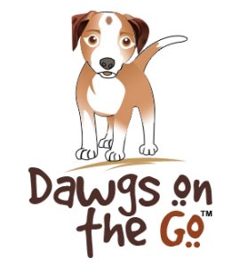 Dawgs on the Go Logo